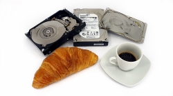 Corrupted RAID and 5x Seagate ST3000DM001 - the morning croissant breakfast